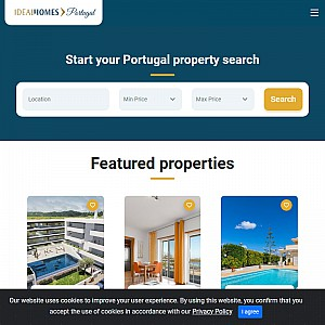 Property for Sale in Portugal - Real Estate Agents Algarve