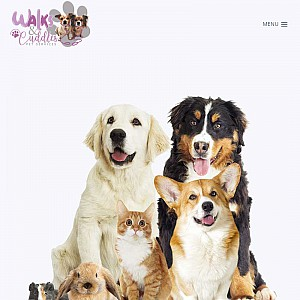 Pet Services in Nottingham - Walks and Cuddles