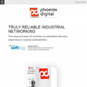 Phoenix Digital Corporation