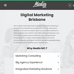 Media MC. SEO & Digital Marketing