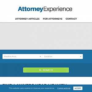 Attorney Experience Directory