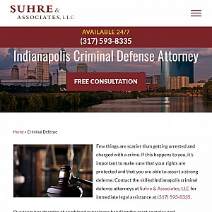 Suhre & Associates, LLC - Indianapolis