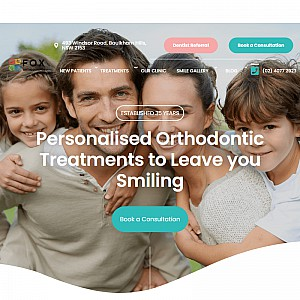Fox Orthodontics