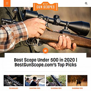 Best Scopes For Every Kind Of Rifle!