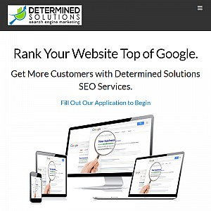 DeterminedSolutions Search Engine Optimization