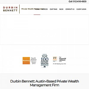 Durbin Bennett | Private Wealth Management
