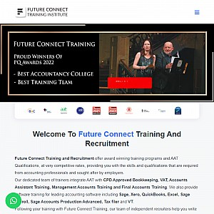 Future Connect Training and Recruitment Ltd