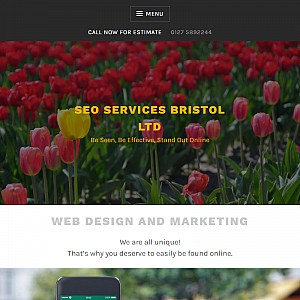 SEO Services Bristol Ltd