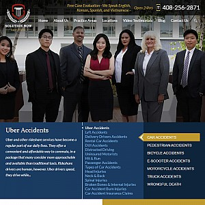 Solution Now Law Firm