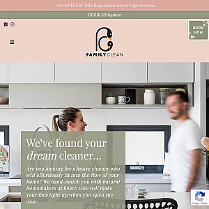 Reliable Brisbane House Cleaners