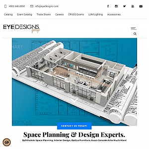 Eye Designs LLC