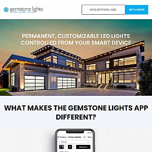 Gemstone Lights