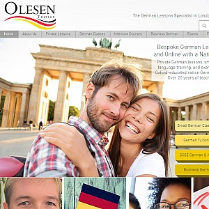 Bespoke German Lessons and Intensive German Courses in London and Online