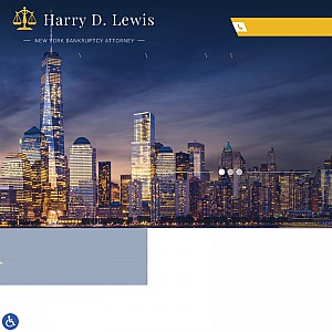 Law Office of Harry D. Lewis