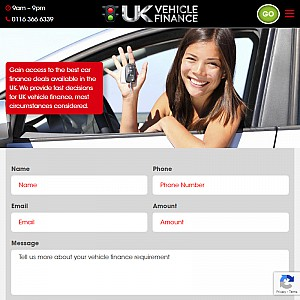 UK Car Finance UK