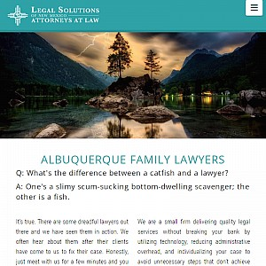 Legal Solutions of New Mexico