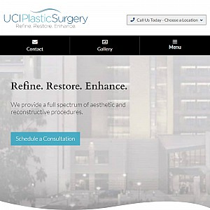 UCI Plastic Surgery | Orange County, Newport Beach & Irvine, CA