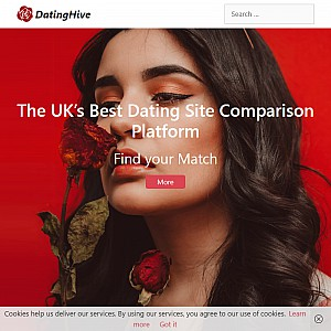 Datinghive - Find the Best Dating Site & Apps in the UK