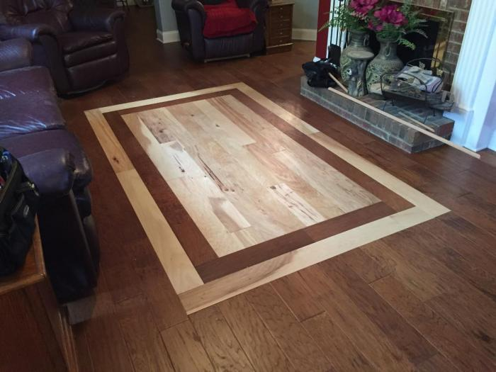 Hardwood floors charlotte for Hardwood floors charlotte nc