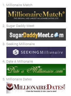 millionaire dating websites review Millionaire match reviews we've taken some time to review the site in its entirety as well but you'd probably expect that from a millionaire dating site.