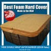 Hot Tub Covers and Spa Covers on SALE with FREE Upgrades!